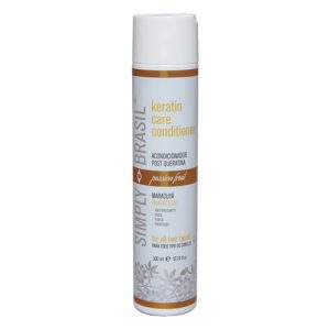 Simply Brasil Post Keratin Care Conditioner 300 ml