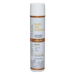 Simply Brasil Post Keratin Care Conditioner 300 ml