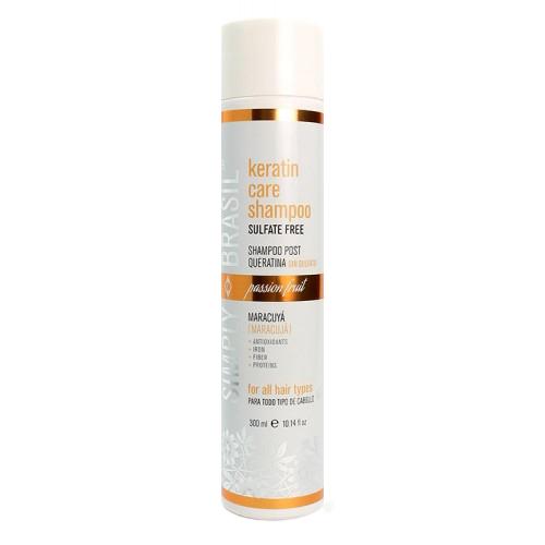Simply-Brasil-Sulfate-Free-Post-Keratin-Care-Shampoo-300-ml1