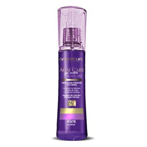 Oriente Life Acai Care Thermal Protector Oil, 45 ml (1.6 fl oz)
