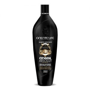 Oriente Life Cevada Absolut Hydrating Shampoo, 300 ml (10.14 fl oz)