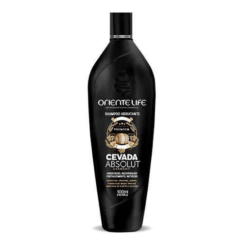 Oriente Life Cevada Absolut Hydrating Shampoo, 300 ml (10.14 fl oz)